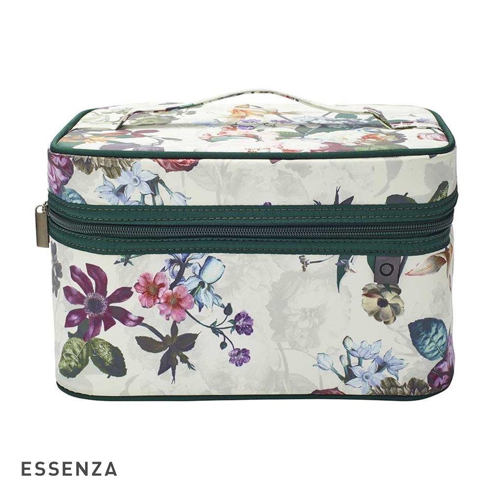 Kozmetický kufrík Essenza Kate ecru