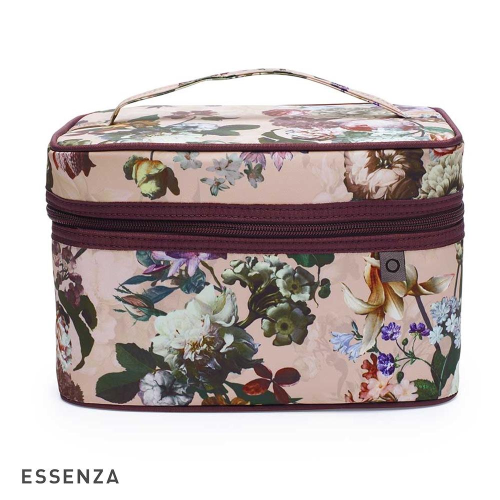 Kozmetický kufrík Essenza Kate ružový