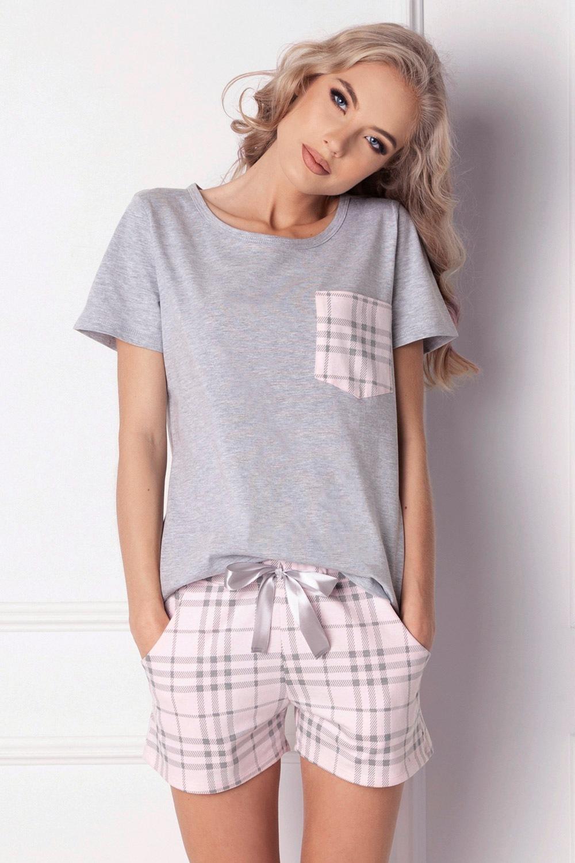 Dámske pyžamo Londie krátke
