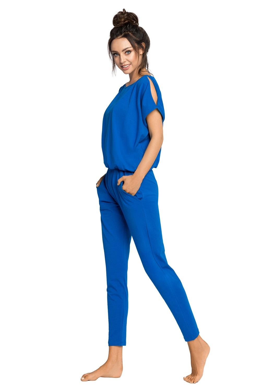 Dámske pyžamo Monika dlhé