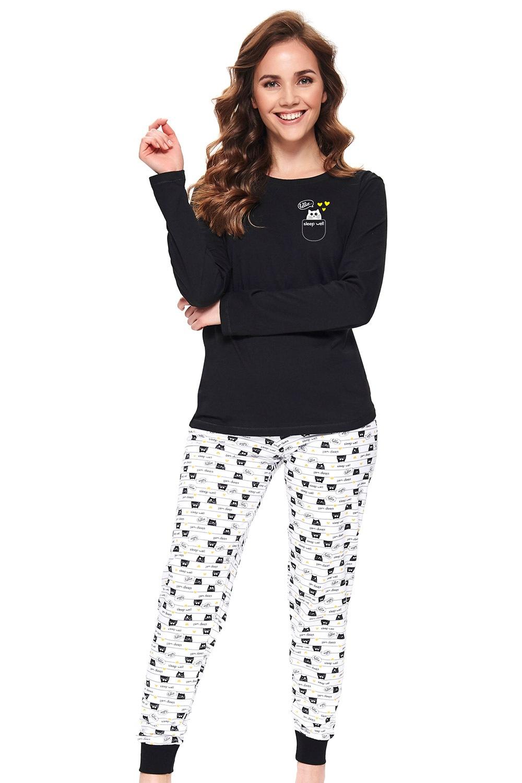 Dámske pyžamo Kitties
