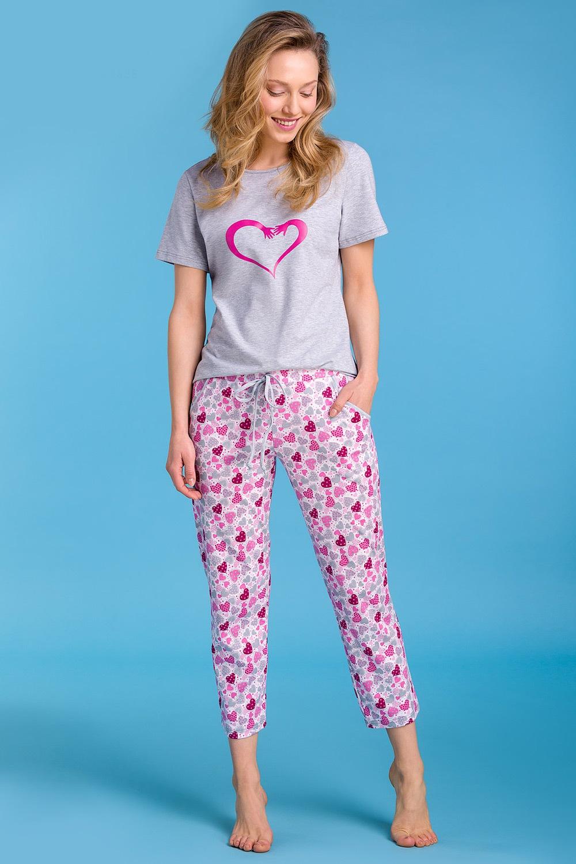 Dámske pyžamo Pippa