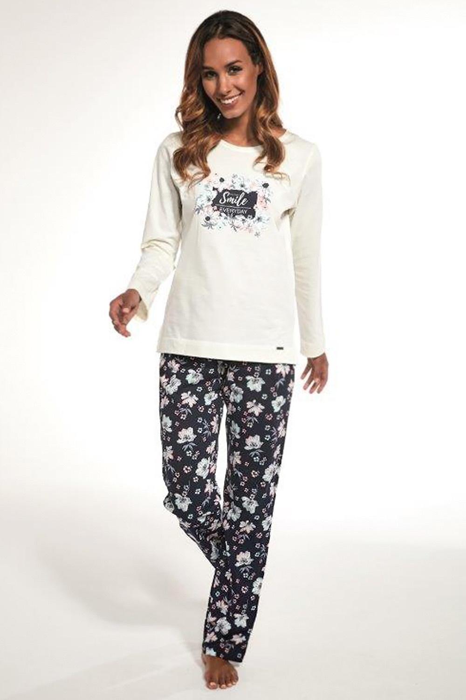 Dámske pyžamo Smile